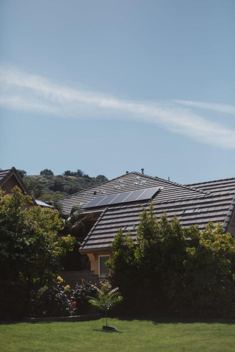 tout savoir sur le panneau photovoltaique