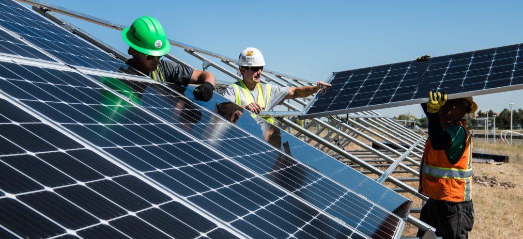 Tout savoir sur le panneau solaire photovoltaïque : guide complet