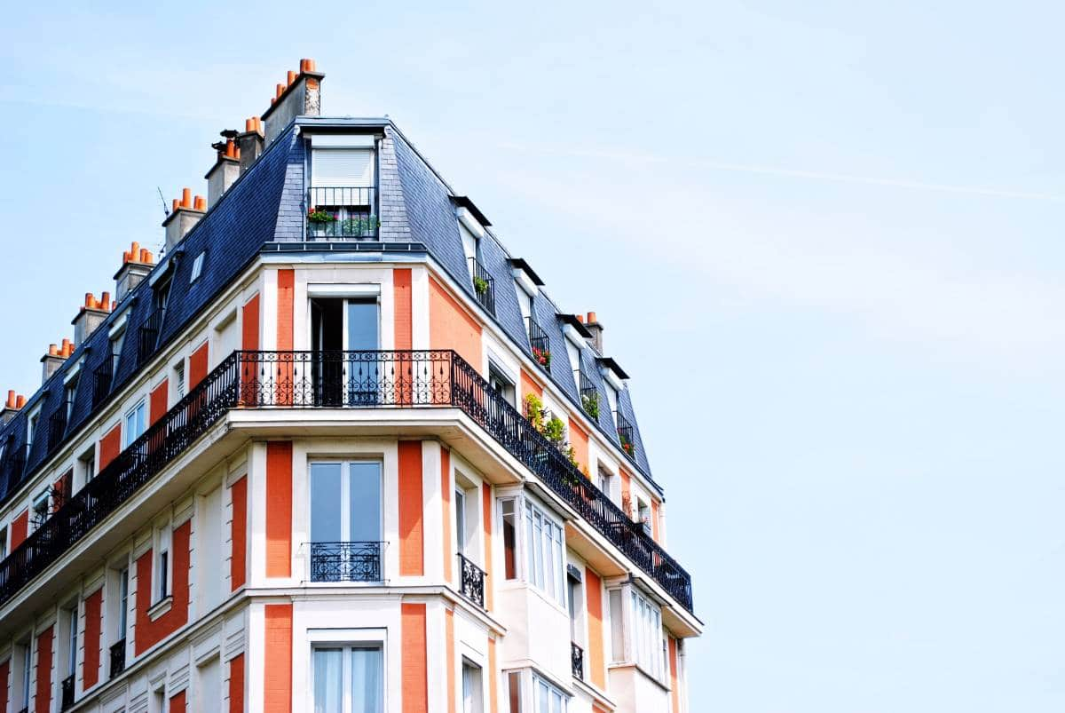 Investir dans un immeuble de rapport, une bonne idée ?