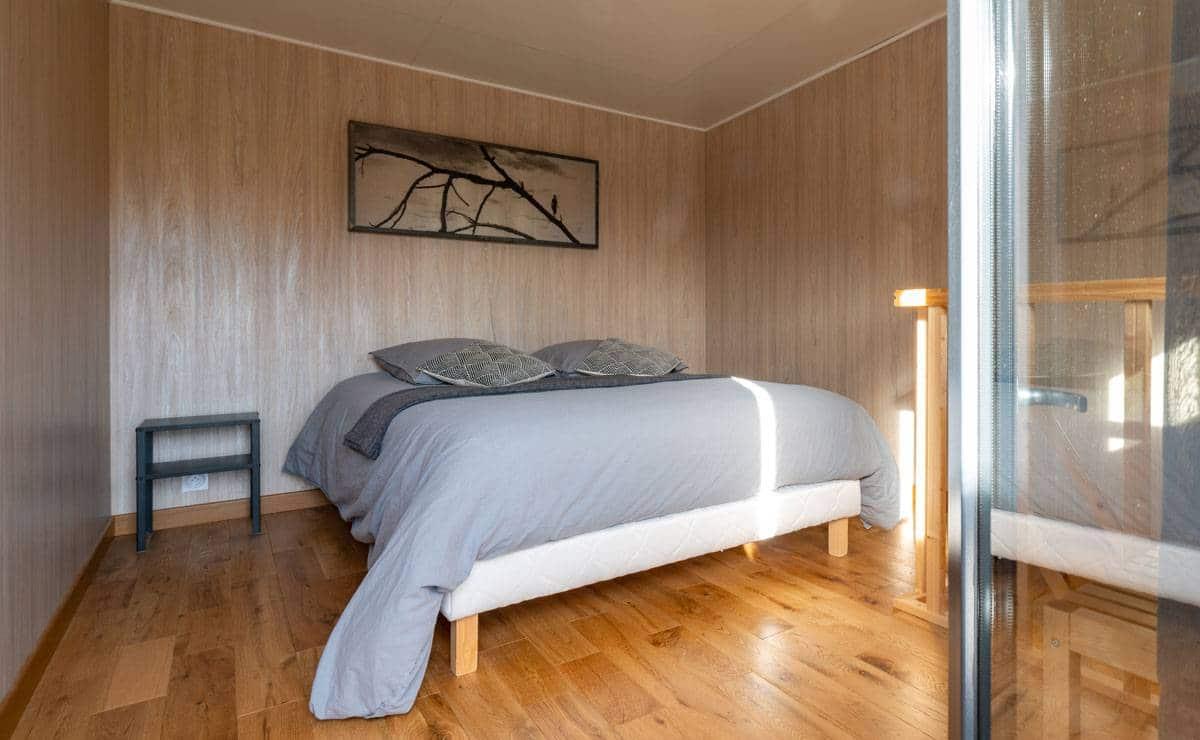 Maisons containers, studio de jardin, les nouvelles habitations sont plus écologiques