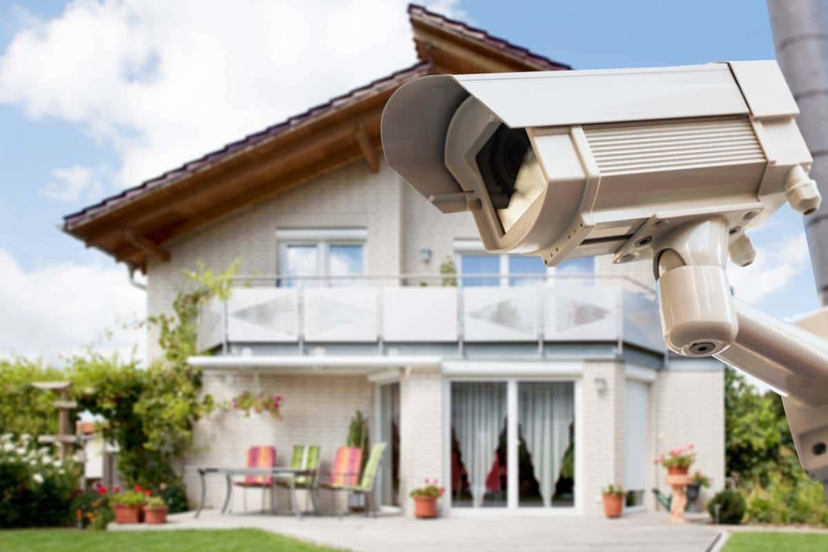 Recrudescence des cambriolages : protégez votre maison !