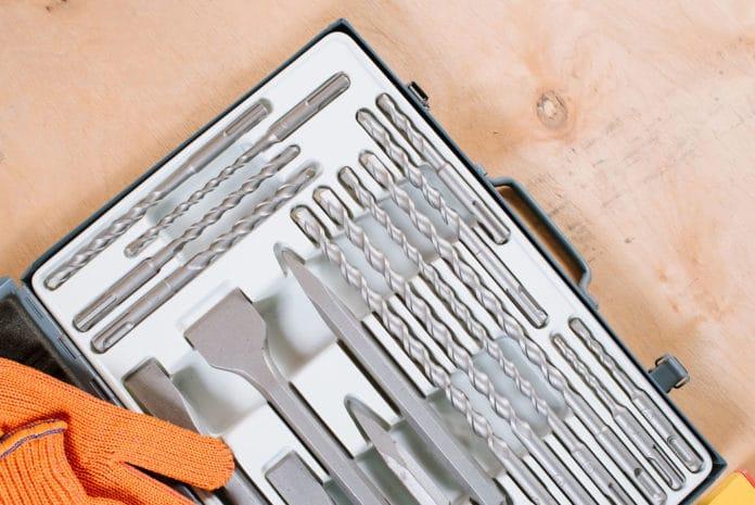Quel foret utiliser pour percer du métal (4)