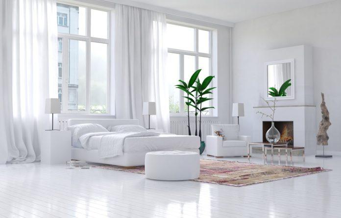 couleur idéale pour un chambre