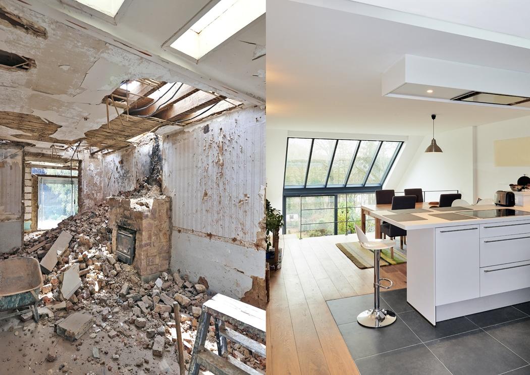Rénover maison ancienne comment faire