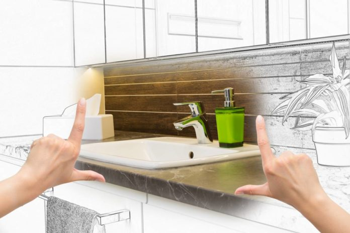 Comment rénover sa salle de bain de manière écologique