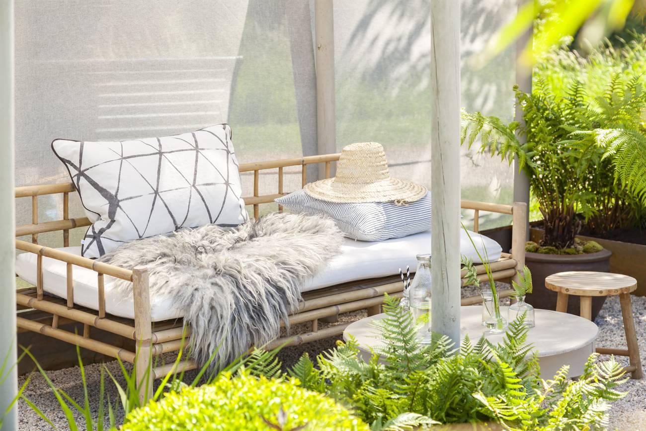 mobilier de jardin ecologique