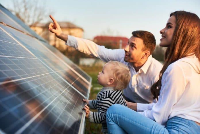 Pourquoi installer des panneaux solaires chez soi ?