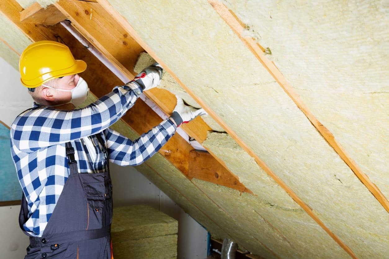 Travaux de rénovation énergétique : confiez-les à un pro !
