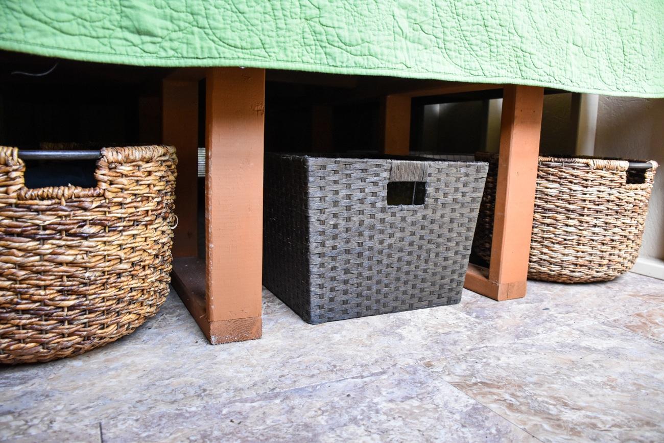 solutions de rangement pour optimiser un petit espace (5)