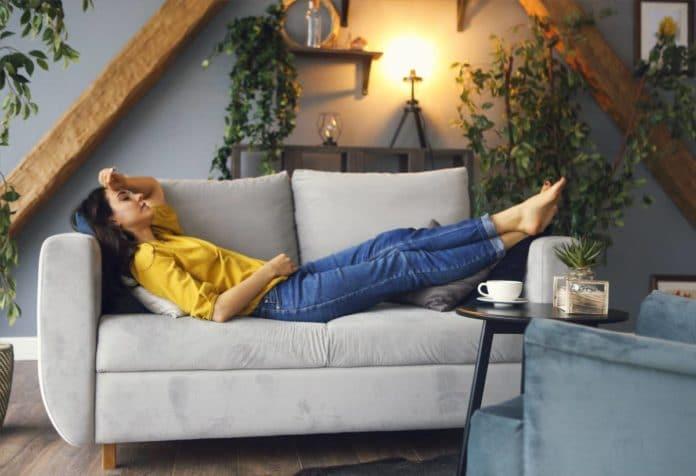 Canapé-lit : couchage d'appoint ou pas ?