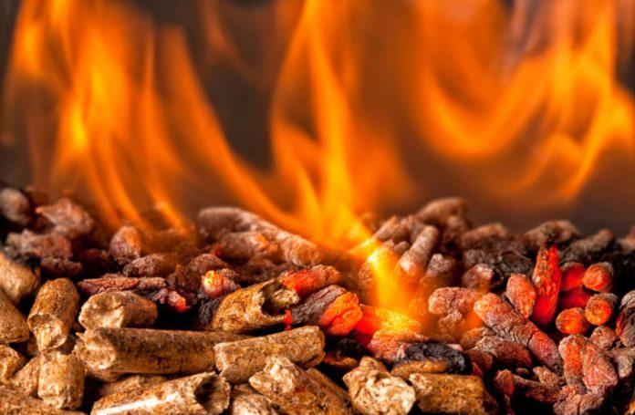 Le poêle à granulés : succès pour ce chauffage au top !