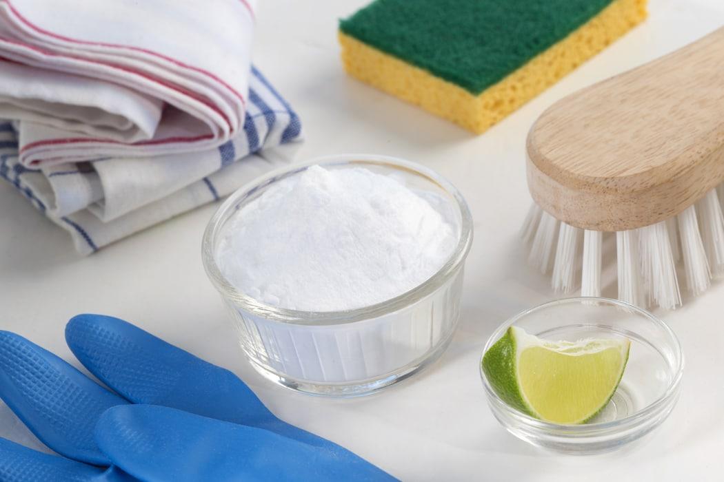 que faire avec acide citrique à la maison