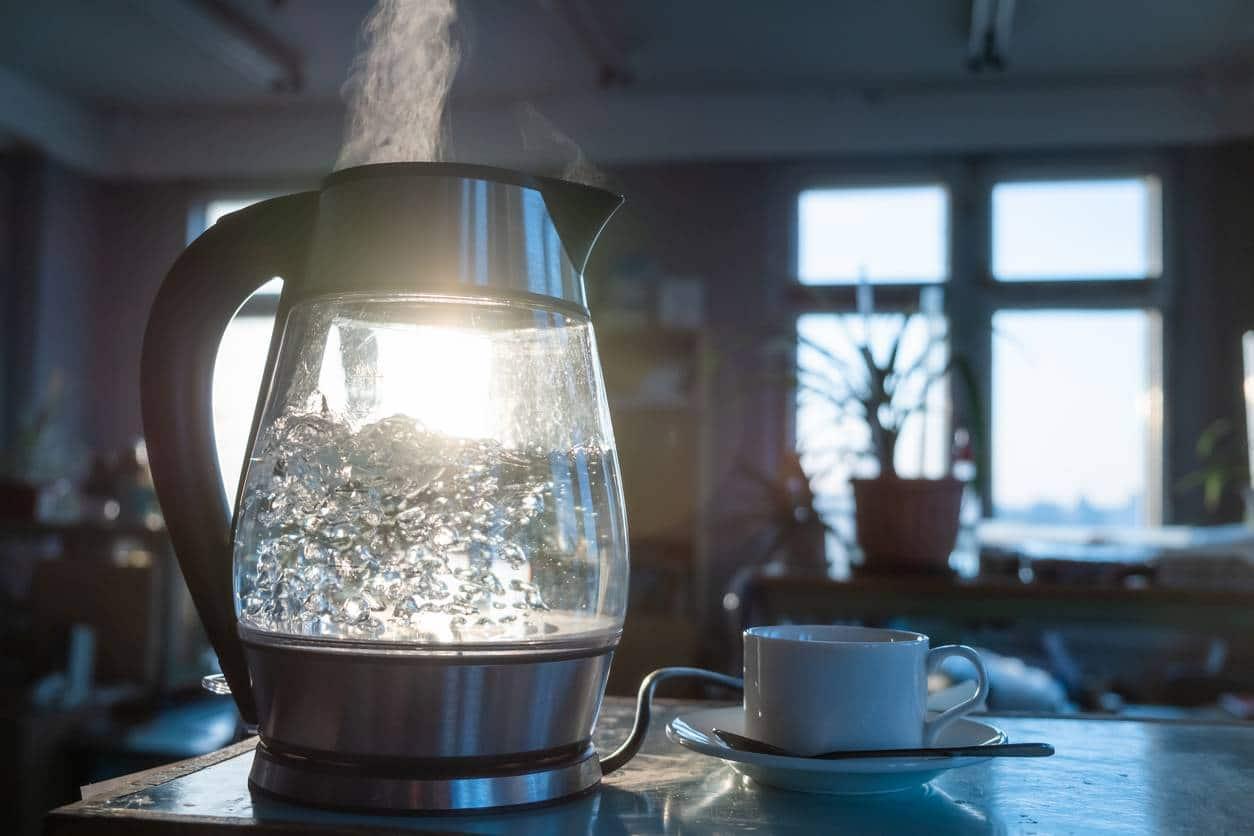 Faut-il installer un adoucisseur d'eau (2)