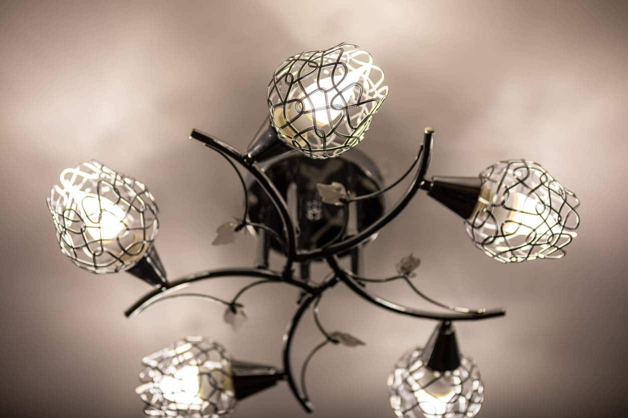Plafonnier : passez aux LED !