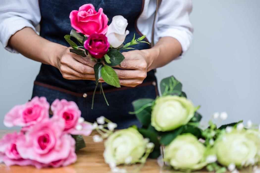 comment conserver fleurs en bouquet longtemps