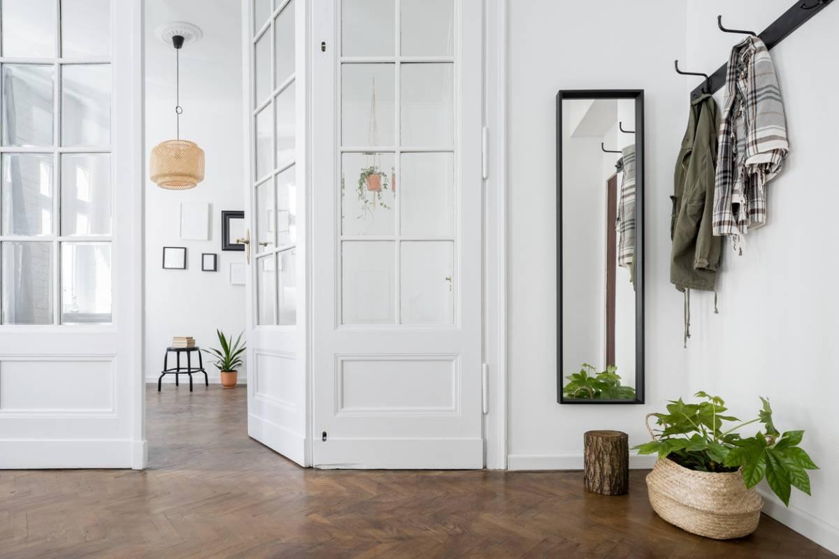 bloc portes design