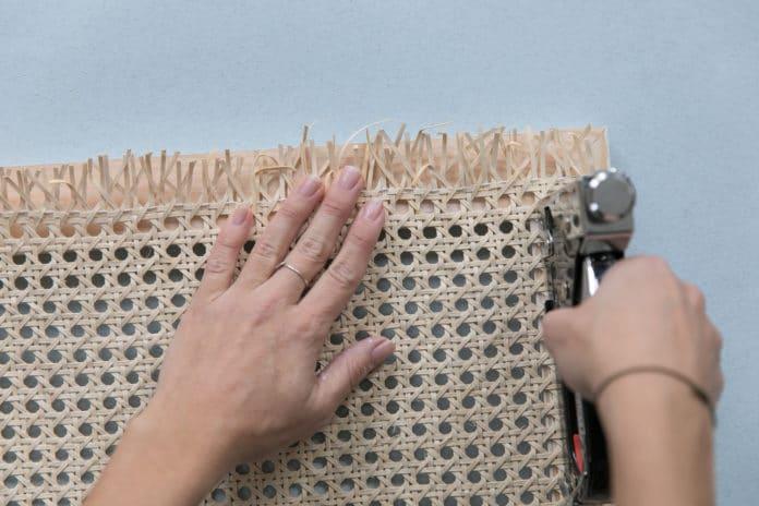 Meuble cannage : comment transformer un meuble avec du cannage