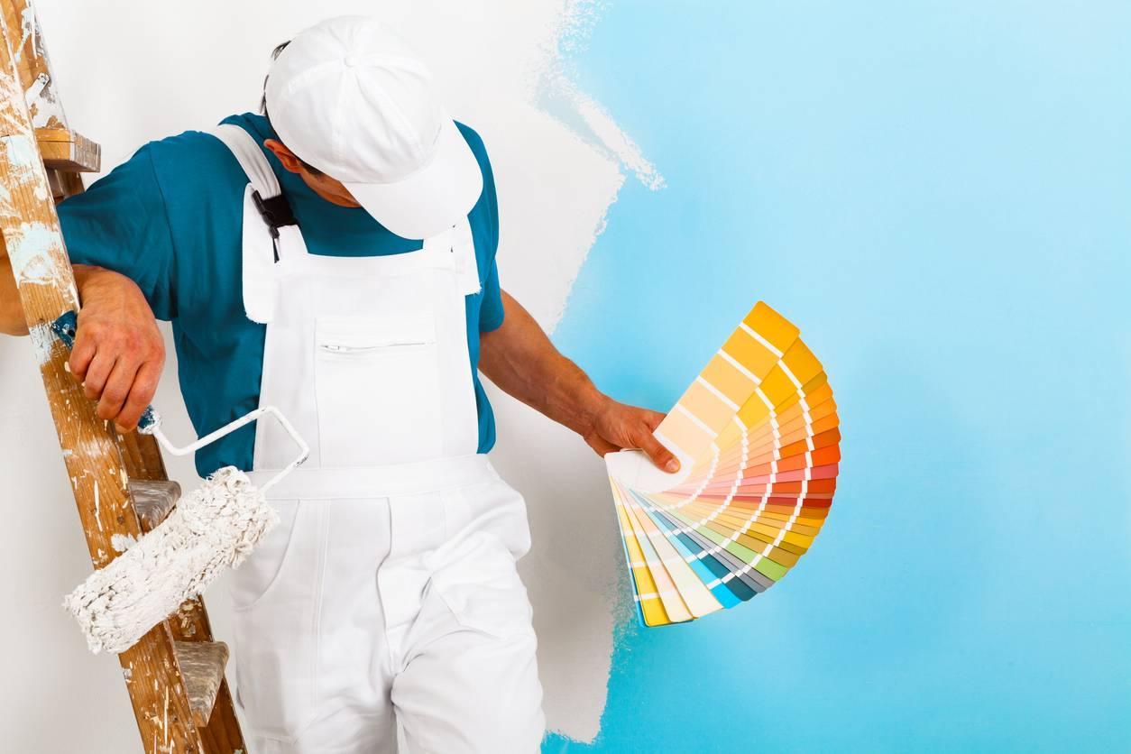 Matériel de peinture : les critères pour un rendu de pro