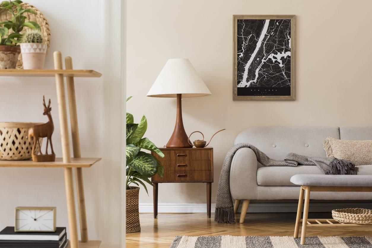 Rénovation d'appartement les tendances
