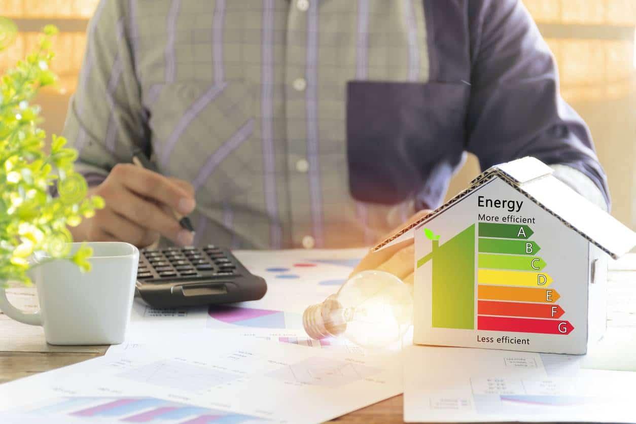 Rénovation énergétique : l'enjeu écologique
