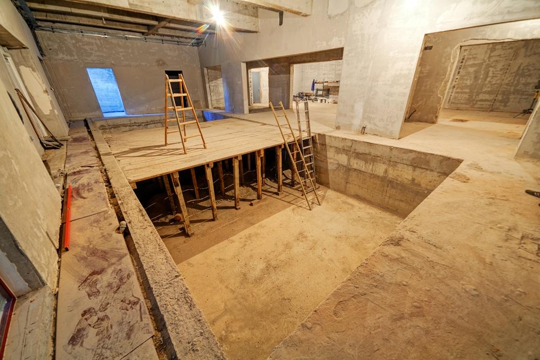 chantier de rénovation risques