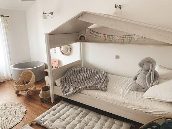 Quel lit enfant pour quel âge ?