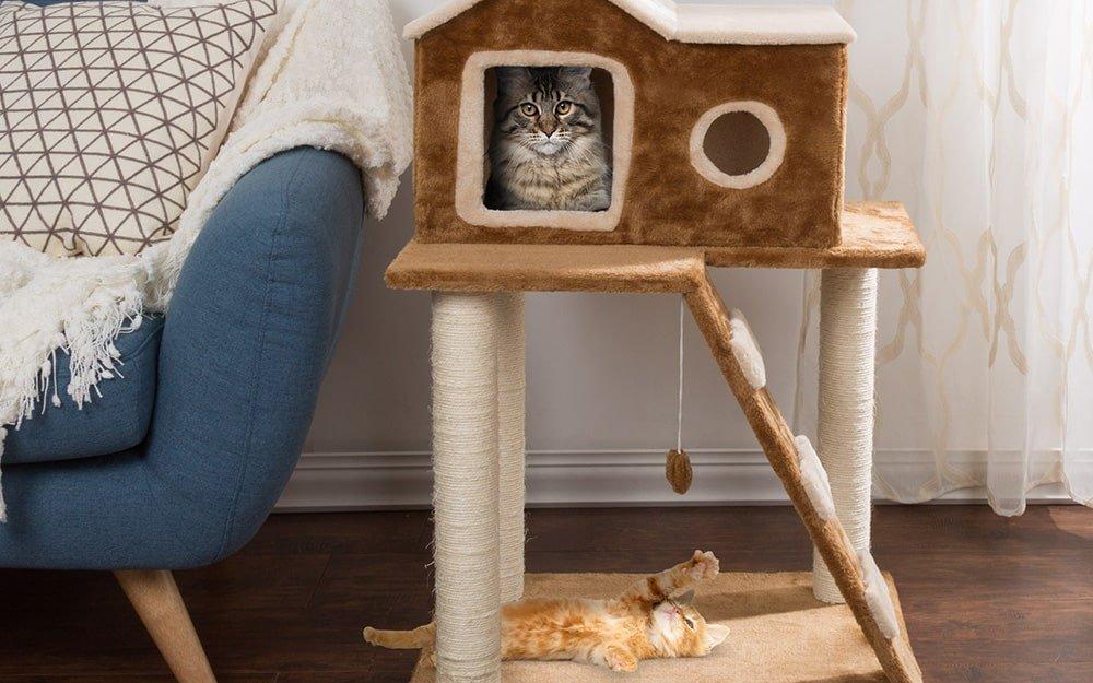 fabriquer-un-arbre-à-chat