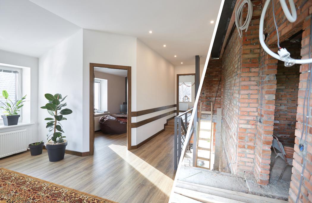 travaux renovation maisonn