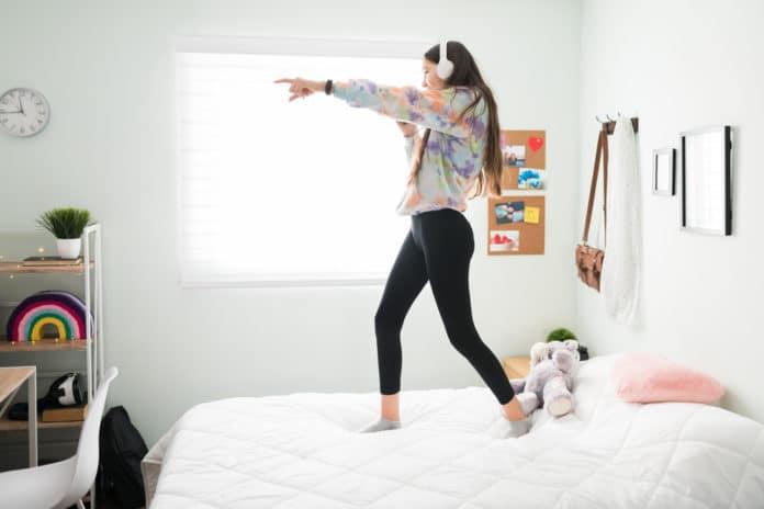 Comment aménager une chambre d'adolescent