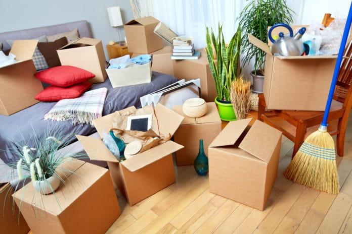 Débarras de maison : quand faire appel à des professionnels ?