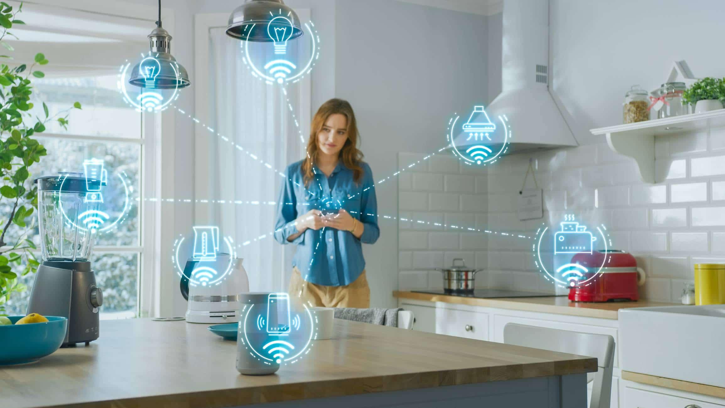 Maison autonome : comment assurer l'équipement ?