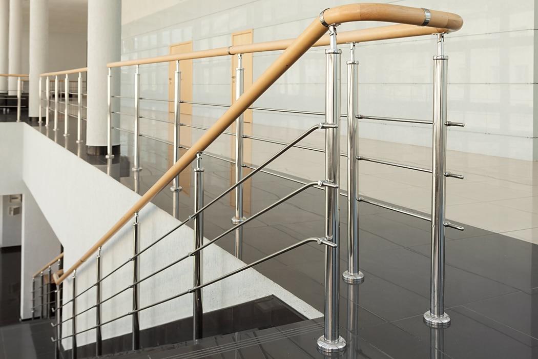 Quel garde corps pour escalier choisir ?