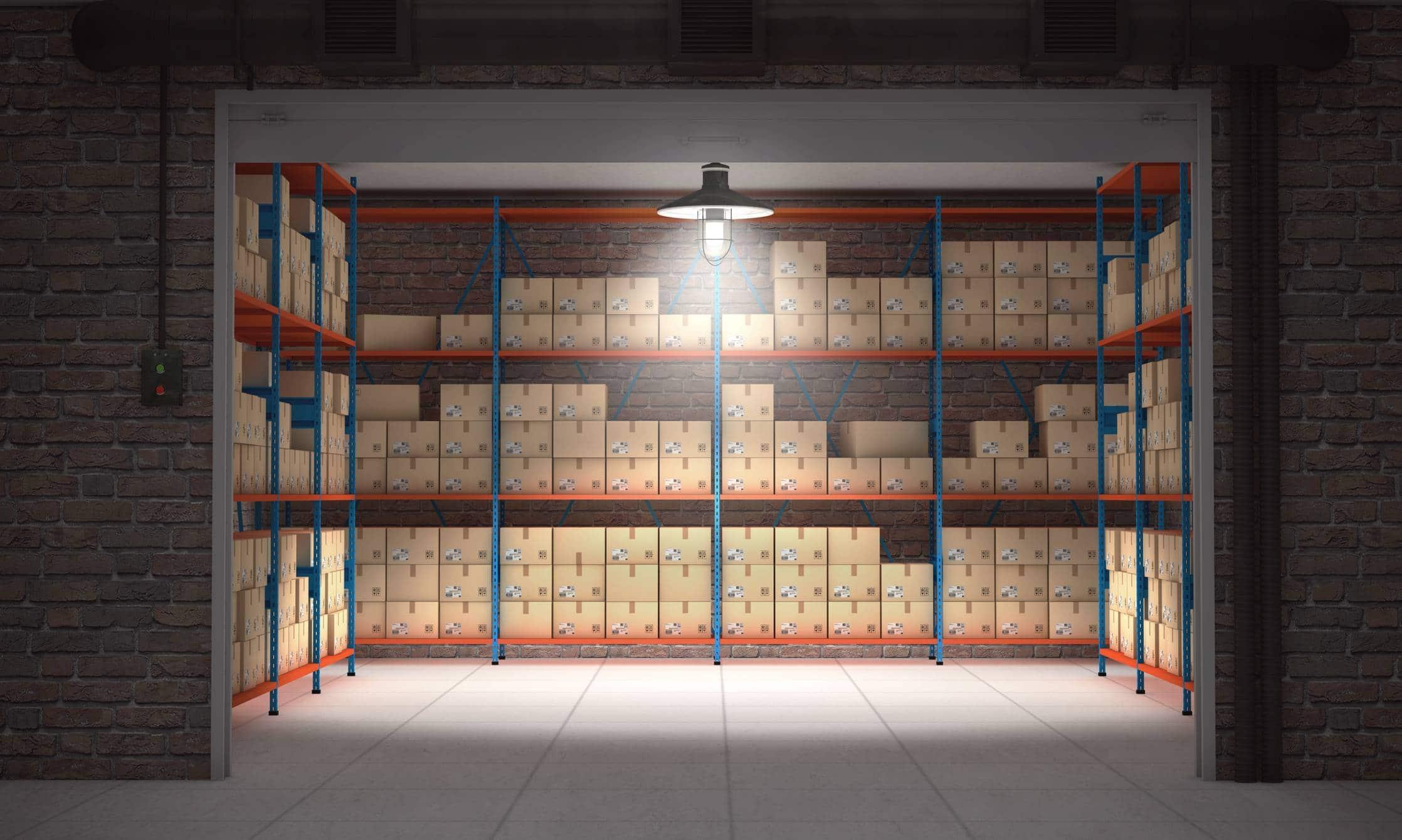Paris : le stockage comme solution aux petits espaces