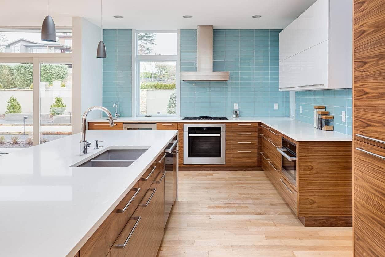 Rénovation de votre cuisine : 5 conseils pour un espace pratique !